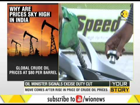 Your Story: Fuel prices soaring in the country; oil minister signals excise duty