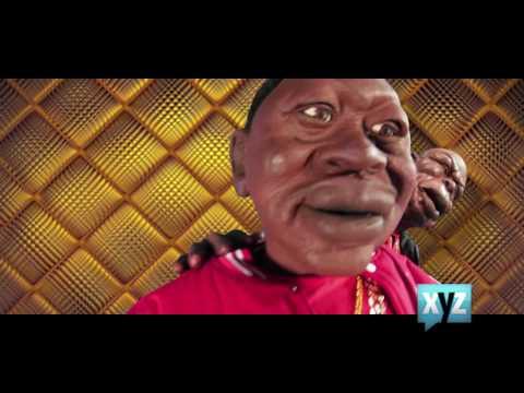 Jubilee Music video   The XYZ Show Sn12