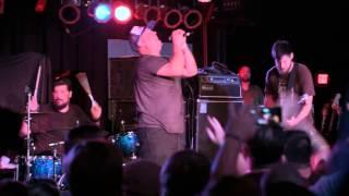 Samiam - Atlanta - Saturday August 8th, 2015 - Wrecking Ball