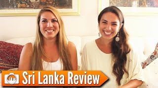 SRI LANKA REVIEW | Thoughts, opinions and tips from our travel!