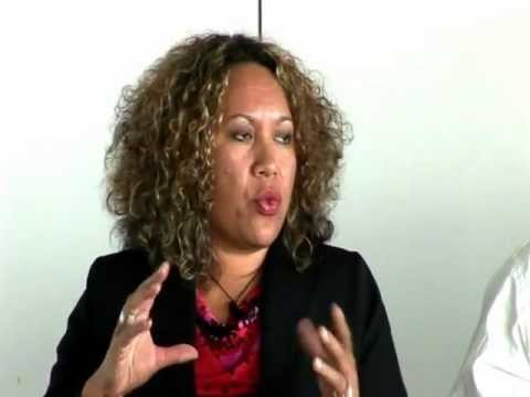 Panel Discussion: Entrepreneurial Opportunities for Indigenous Communities - CED 2011