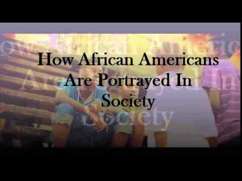 """Race and Ethnicity"" - What it Means to Be an African American"