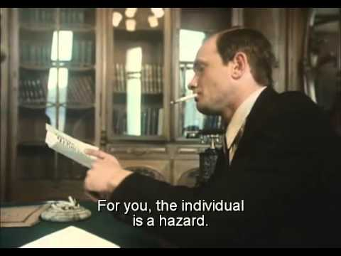 Checkist 1992 - Russian Film - eng sub (full)