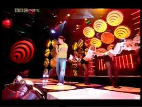 Uniting Nations You & Me Live on Top of The Pops 2005