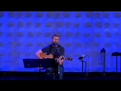 MATT HENRY MUSIC // PRAYER ROOM LIVE! 4-3-18 // CARRIAGE HOUSE WORSHIP