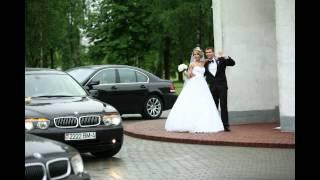 Свадебный кортеж Mr.BMW (14 авто)