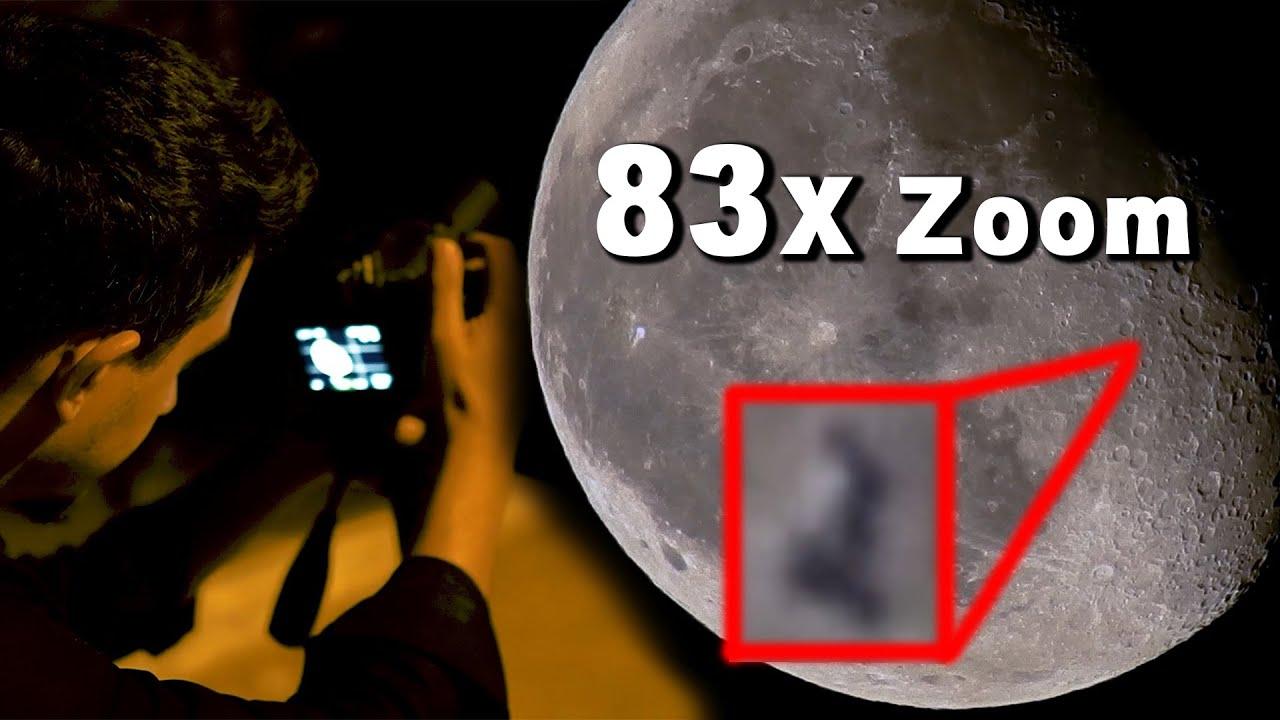 Artık Her Şeyi Görüyorum: Süper Teleskop Kamera Testi
