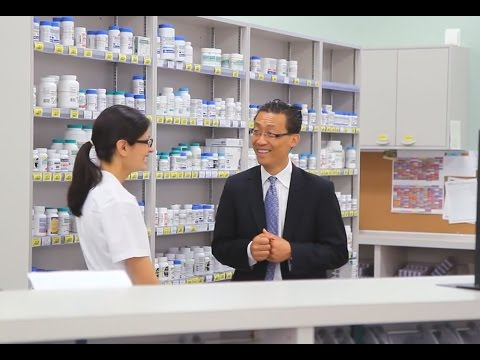 Watch & Learn: Take A Walk With London Drugs' John Tse And See Innovation At Work.