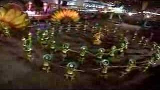 Aliwan Fiesta 2008: Pintaflores of Negros Occ (HD Version)