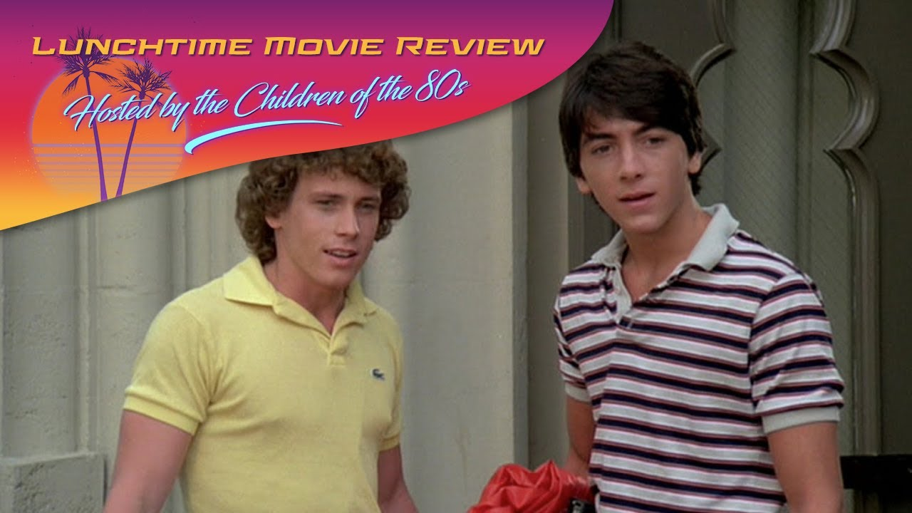 Download Zapped! (1982) Movie Review