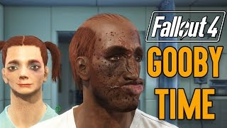 Fallout 4 - Gooby Time