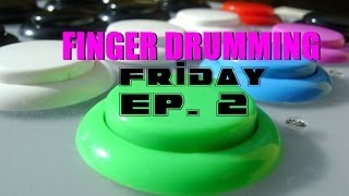 Hundredaire Pack - Finger Drumming Friday Ep.2