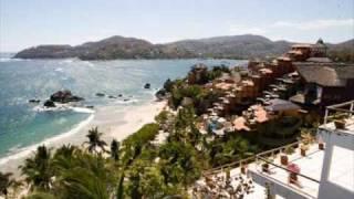 De San Fernando de apure venezuela; vacilando en Ixtapa Mexico