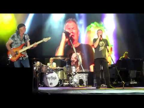 Deep Purple - Dresden / Germany - 2016