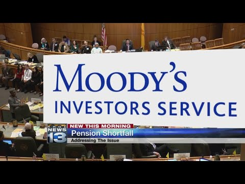 State agencies looking to address $12.5B pension shortfall