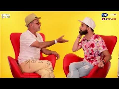 Entrevista al director de cine y guionista cubano Juan Carlos Cremata en Hola! Ota-Ola