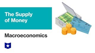 The Supply of Money | Macroeconomics