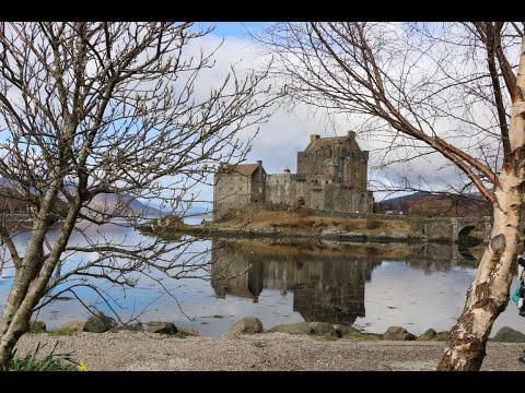 Day 11 Scottish Road Trip : Skye to Inverness 28/03/16