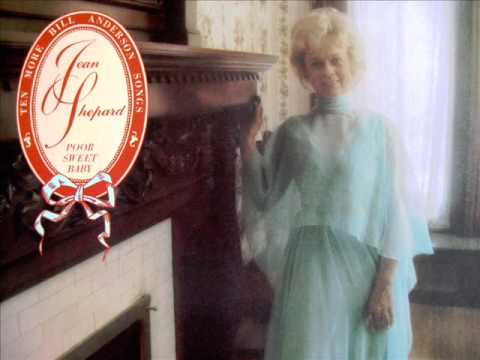 Jean Shepard  Bright Lights And Country Music