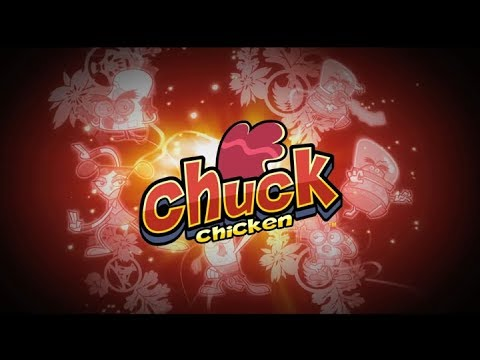 Chuck Chicken Theme Song - 3 Hours