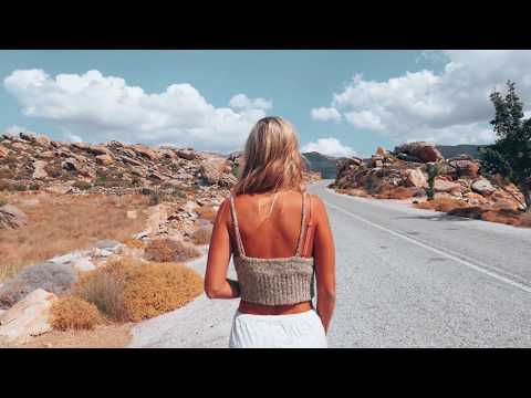 A SUMMER IN GREECE IN 2 MIN ll Milos, Mykonos, Naxos ll Travel life