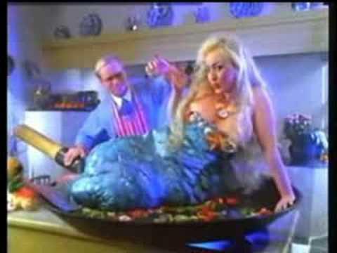 Yogho Yogho reclame (Duizend mijlen onder zee) uit de jaren 90 (Nederlands)