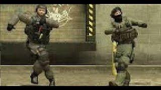 Smooth counter terrorism