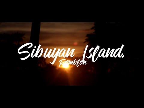 Sibuyan Island, Romblon 2017