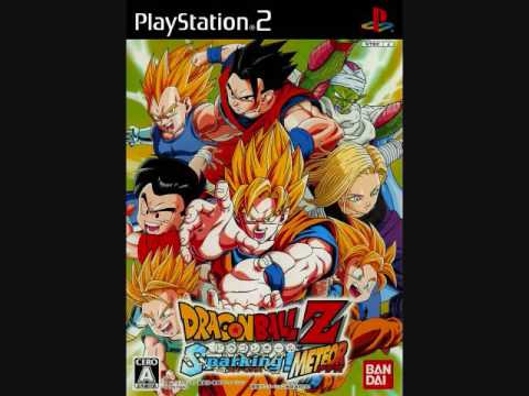 Dragon Ball Z Sparking Meteor Super Survivor Extended