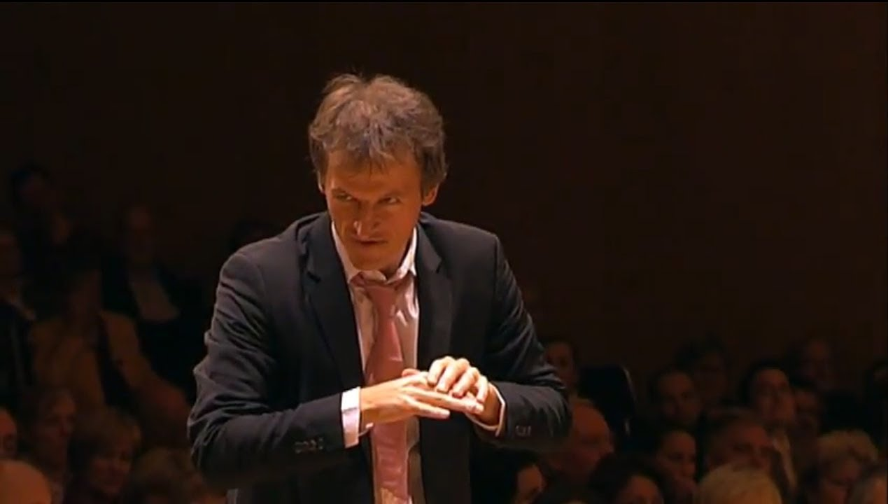 Ravel: La Valse ∙ hr-Sinfonieorchester ∙ Jean-Christophe Spinosi