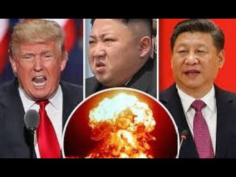 Is there a N.Korea War and Pole Flip Connection?