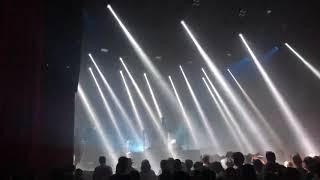 Agoria live ( love letters - agoria remix ) @ sonar 2018 barcelona 1080p