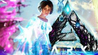 ARK Extinction - THE ENDING OF EXTINCTION!! - King Titan Boss Battle, NEW DLC CONFIRMED!? - Gameplay