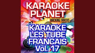 Le malheur des uns fait le bonheur des autres (Karaoke Version With Background Vocals)...