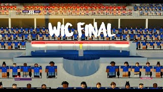 ROBLOX | [RIFA WC] FINALS - FRANCE VS SPAIN (HIGHLIGHTS AND GOALS)