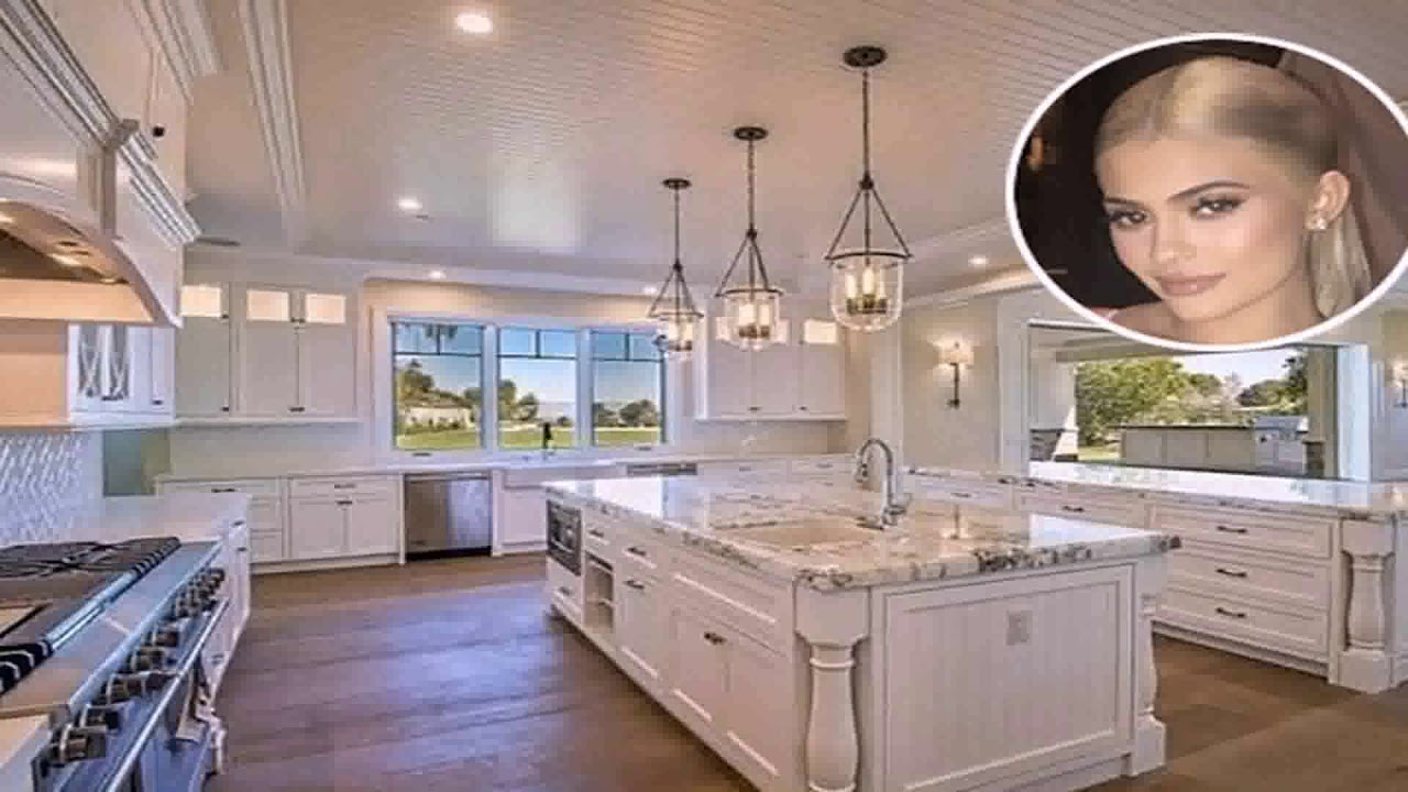 Khloe Kardashian House Interior Design 2015 Youtube