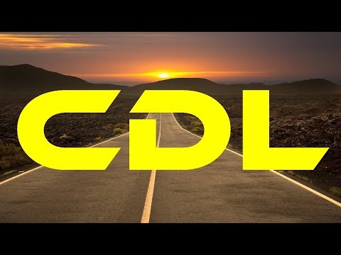2019 CDL General Knowledge Exam Questions & Answers +++