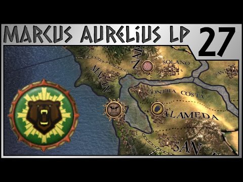 CK2: After the End - Gran Francisco - Ep. 27 (Channel Islands)