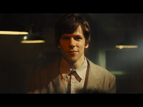 'The Double' Trailer 2