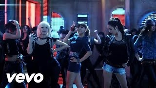 4minute - Muzik(japanese Version) @ www.OfficialVideos.Net