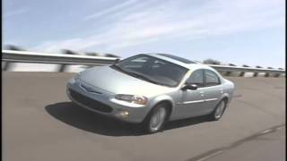 Chrysler Sebring Sedan 2003