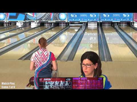 PWBA Fountain Valley Open - Match Play