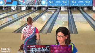 PWBA Fountain Valley Open - Match Play thumbnail