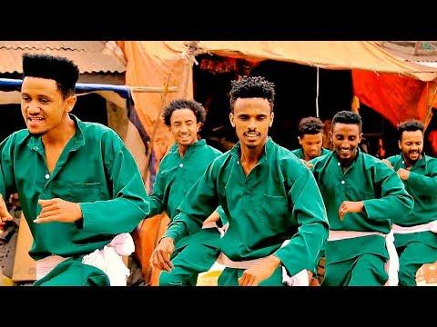 Desalegn Mersha - Betotot | በቶቶት - New Ethiopian Music 2018 (Official Video)