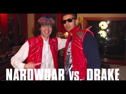 Nardwuar vs Drake