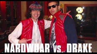 Nardwuar vs. Drake
