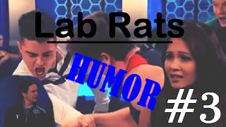 lab rats   humor 3 season 4