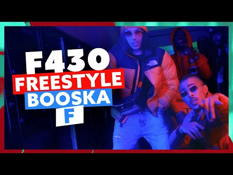 Youtube: F430 | Freestyle Booska F