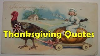 Happy Thanksgiving Day Quotes, SMS, Wishes and Whatsapp Video.