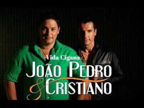 musica vida cigana gian e giovani